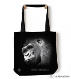 Gorilla Protect My Habitat - Taška - gorila - The Mountain