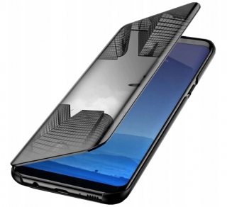 Xioami Mi 9 SE, kryt obal inteligentni Clear View Cover