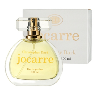 Jocarre for woman, parfém 100ml Christopher Dark