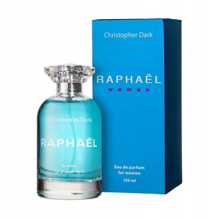 Raphael for woman, parfém 100ml Christopher Dark