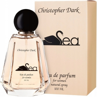 Sea for woman, parfém 100ml Christopher Dark