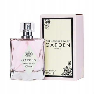 Garden for woman, parfém 100ml Christopher Dark