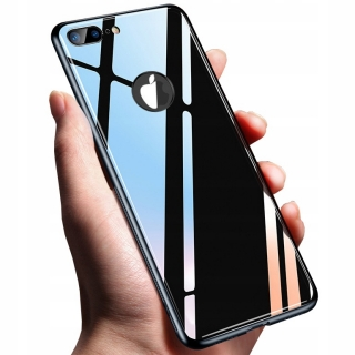 Iphone 6 / 6s, skleněný kryt GLASS CASE